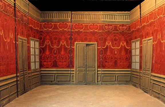 costumes et th tre saint paul du bois d cors collection. Black Bedroom Furniture Sets. Home Design Ideas